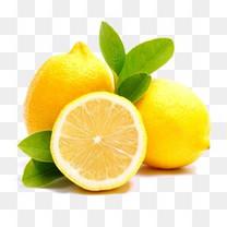 水果图标水果图片精美清新柠檬