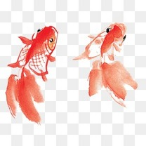 中国风素材中国风 鱼