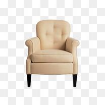 沙发椅素描沙发矢量图 精品沙发