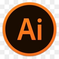 Adobe Ai图标
