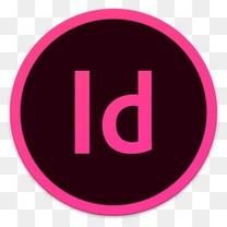 Adobe Id图标