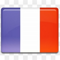 france法国国旗图标