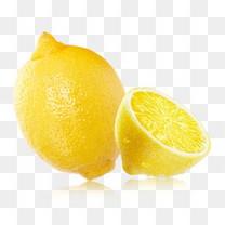 精美水果柠檬