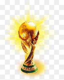 欧洲杯 世界杯  奖杯