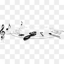 音乐 音符 五线谱 乐谱