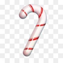 圣诞糖果?