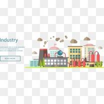 扁平化企业文化海报