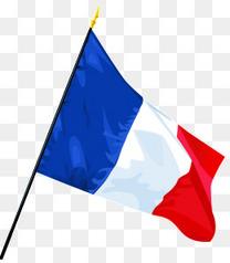 法国国旗旗帜