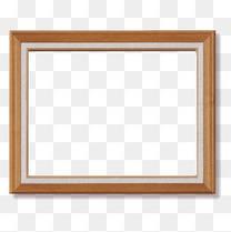 实木照片框