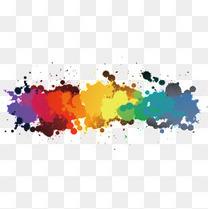 色块 彩色