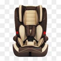产品实物安全座椅母婴