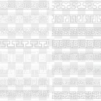 中国风复古花纹