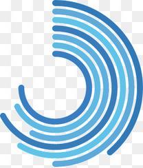 矢量PPT设计圆环形图表