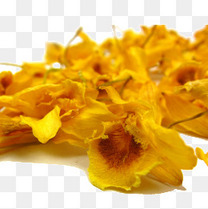 枫斗铁皮石斛花