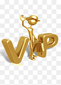 金色VIP