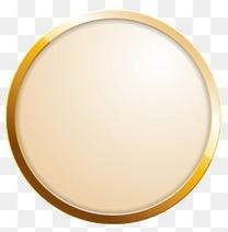 圆形装饰物