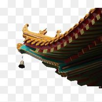 中国风屋檐