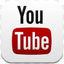 YouTube图标