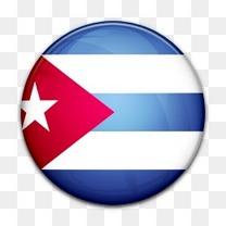 国旗的古巴world-flag-icons
