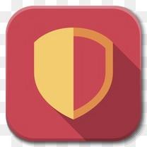 应用程序安全中图标