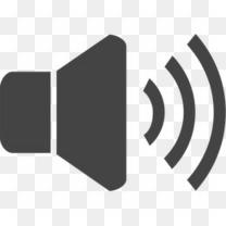 声音350像素-完美的符号图标