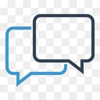 聊天通信谈话对话帮助台信息泡沫在线支持ikooni概述:基本免费
