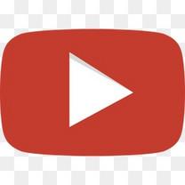 电影玩视频YouTubeiconsimple标志
