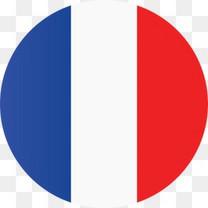 法国旗帜图