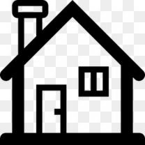 建筑家庭回家房子住宅建筑与室内