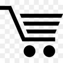 购物车网页图标