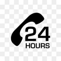 24小时服务