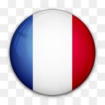 国旗法国logo图
