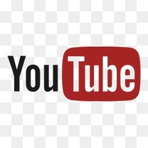 YouTube平板品牌标识