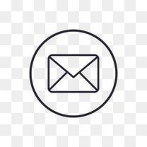 群蜂邮箱图标