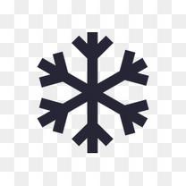 雪花,空调