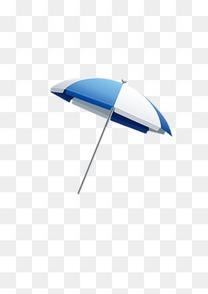 沙滩太阳伞