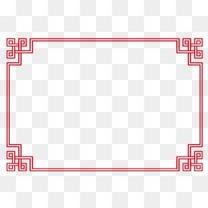 中国风装饰图案