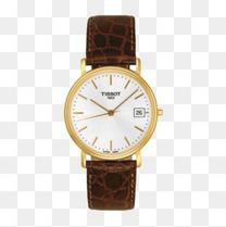 天梭手表心意系列石英手表