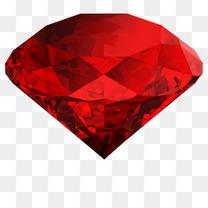 火红大钻石