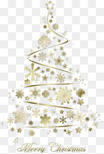 圣诞节封面树