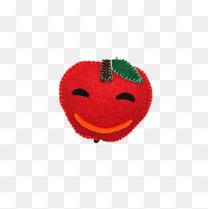 不织布苹果