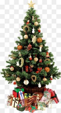 圣诞树礼物