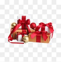 礼盒圣诞图片