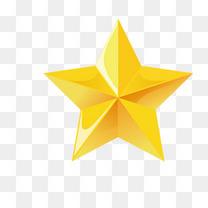 五角星矢量图