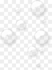 水晶立体水珠