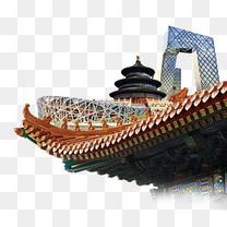 北京标志性建筑