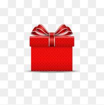 矢量礼物盒