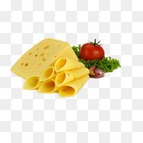 新鲜的奶酪素材图片