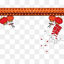 新年中国风