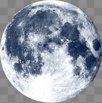 梦幻星球月球
